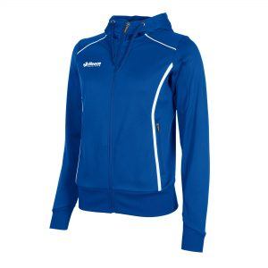 Core TTS Hooded Full Zip Ladies Image
